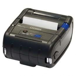 Citizen CMP-30II 3 inch Mobile Receipt/Label Printer
