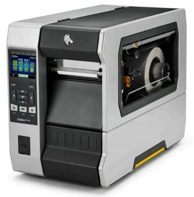 Imprimante industrielle Zebra ZT620