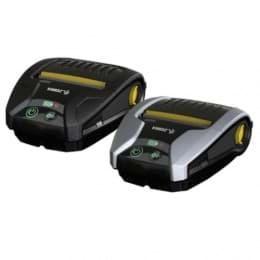 Imprimante mobile d'étiquettes et de reçus Zebra ZQ300 Series