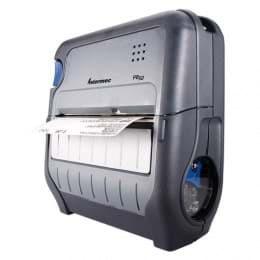 Imprimante d'étiquettes de codes-barres portable Honeywell PB50 de 4 po