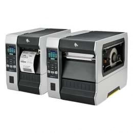 Imprimante industrielle Zebra ZT610