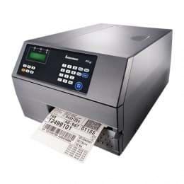 Imprimante d'étiquettes industrielle Honeywell PX6i 300 dpi