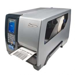 Honeywell PM43 Industrieetikettendrucker