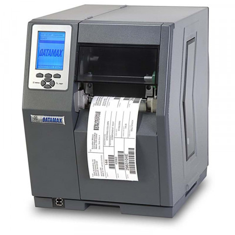 Imprimante d'étiquettes D4 Destopk personnalisée
