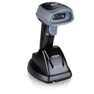 Unitech MS352 Wireless 2D-Barcode-Scanner