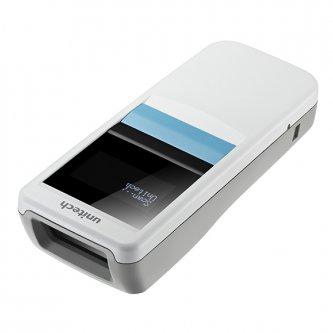 Lecteur de codes-barres de poche laser 1D compact MS916 Unitech