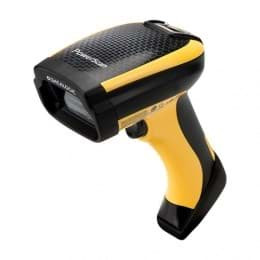 Datalogic PowerScan PD9130 1D Corded Industrial Barcode Scanner
