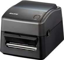 Imprimante d'étiquettes de bureau Sato WS4