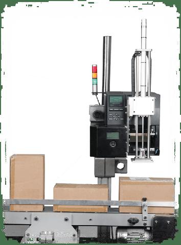 Sistema de Etiquetado Automático TOSHIBA APLEX4