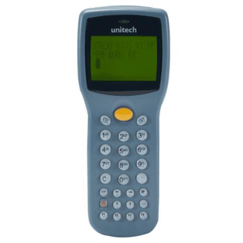Unitech HT630 Rugged Handheld Terminal