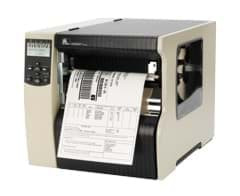 Zebra 220Xi4 Industrial, High-Volume Barcode Label & Tag Printers