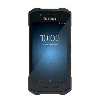 Zebra TC26 Durable WiFi/Cellular Android Mobile Computer