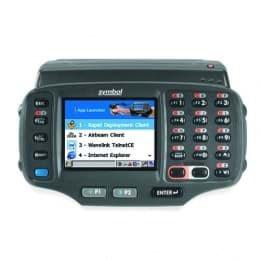 Ordinateur portable robuste Zebra WT41N0